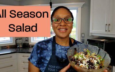 All Season Salad